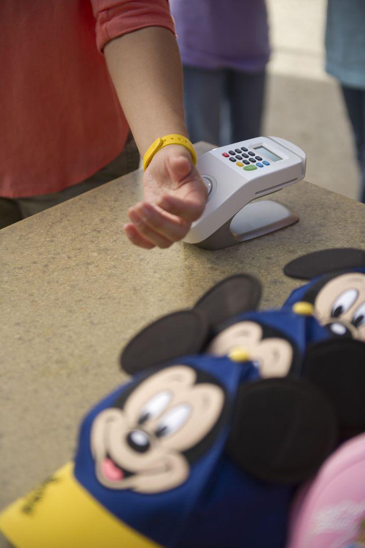 Pulseira da Disney