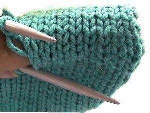 Kitchener Stitch by knitty.com Knitting Pinterest