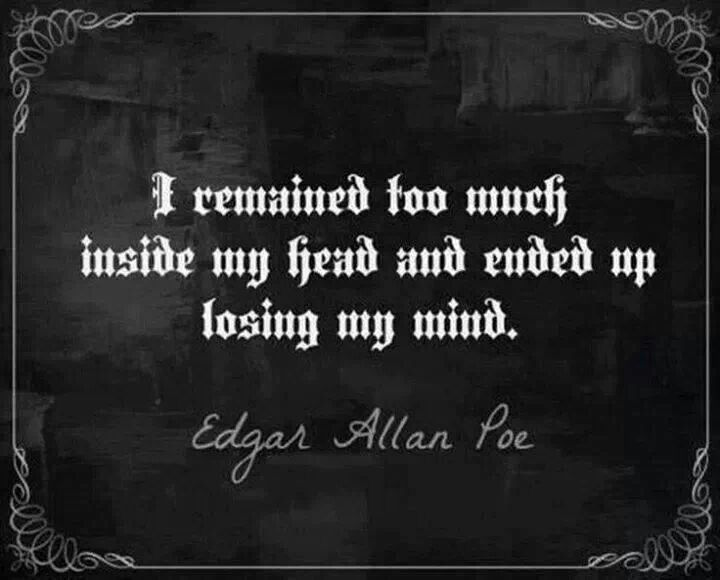 ... Edgar Allan Poe | 30 Indispensable Writing Tips From Famous Authors