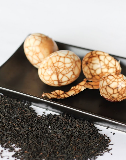 how to make chinese tea eggs