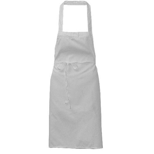 ... -color-tie-waist-cooking-apron---white-460146/Kitchen_Tools-Aprons