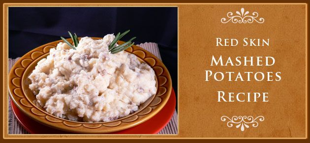 skinny buttermilk mashed potatoes with chives recipes dishmaps skinny ...