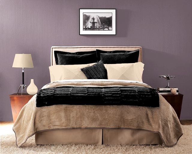 sw expressive plum for our bedroom bedrooms pinterest