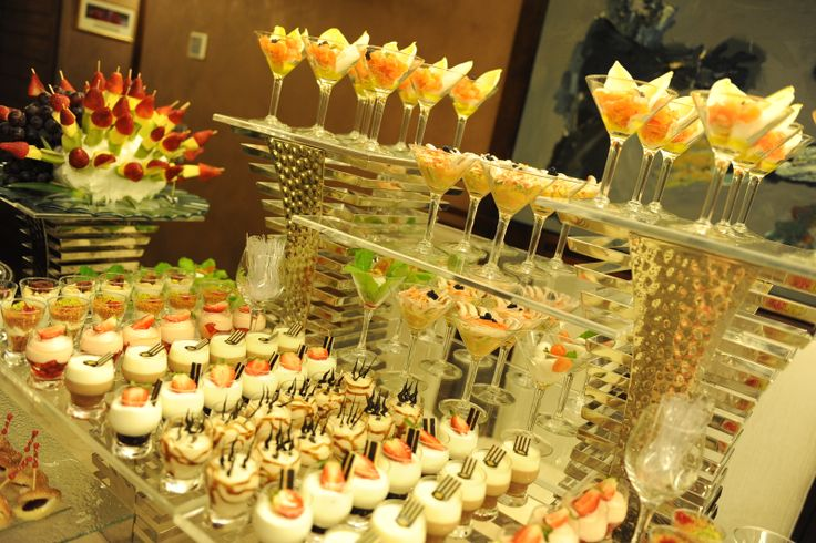 Buffet Displays Images - Frompo