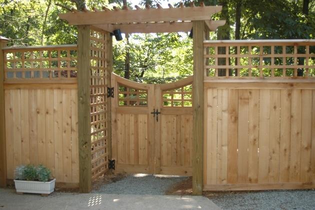Arbors and Trellises Garden designs structures Pinterest