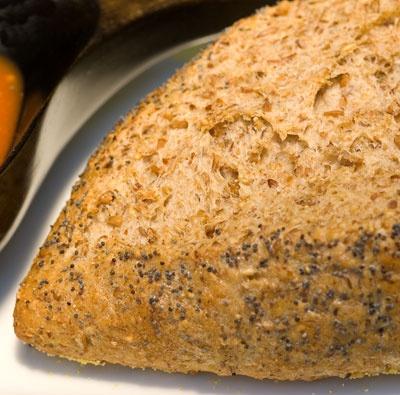 Multigrain Bread Recipe (the Knead for Bread)