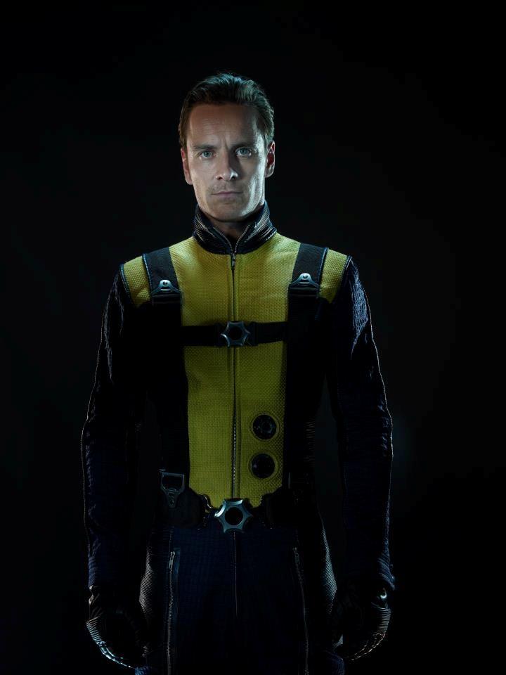 Magneto - Michael Fassbender | Grown Man Swaggar | Pinterest Michael Fassbender Facebook