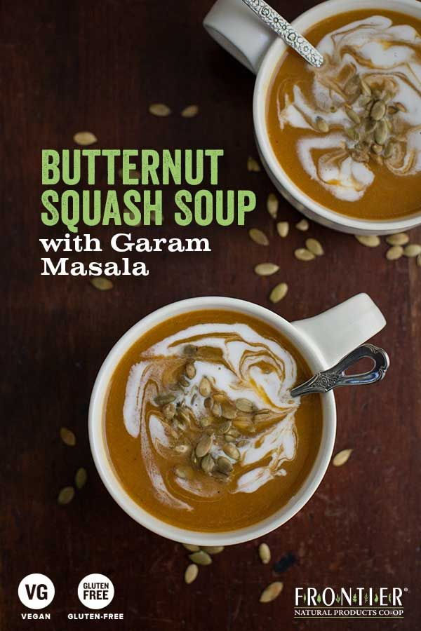 ... curry butter curried squash and pear soup butternut squash soup