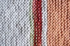 Free knitting stitch library Knitting & crocheting Pinterest