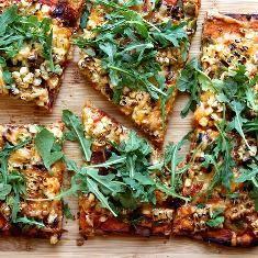 Jim Lahey's No-knead Pizza Dough With Whole Wheat Flour (via www ...