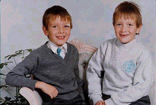 james and oliver phelps young-#2