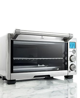 Cooks Illustrated Countertop Convection Oven : Breville BOV650XL Toaster Oven, Compact Smart - Electrics - Kitchen ...