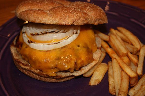 bbq chicken burgers | Num Num Num | Pinterest