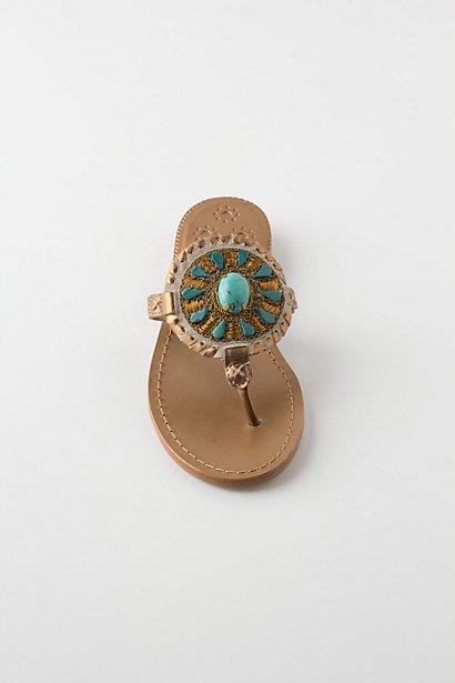 Plasmatic Sandals - Anthropologie.com