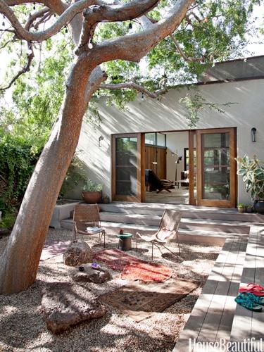 Backyard Wabi-Sabi