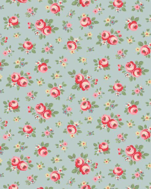 Design textil cath kidston design cath kidston for Cath kidston style bedroom ideas