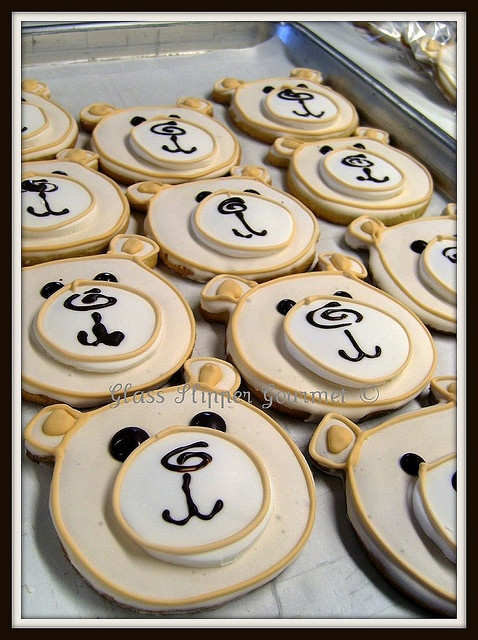 Pin by Debra Lynn on Cookies/Cakes - Woodland Animals | Pinterest