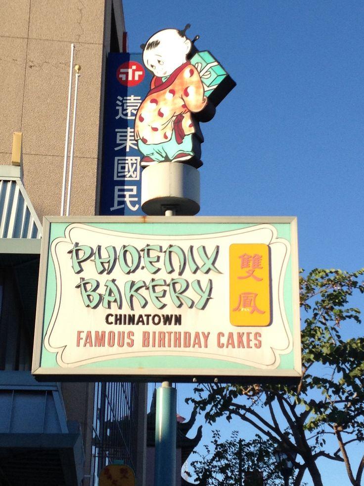 Ice Cream Cake Los Angeles