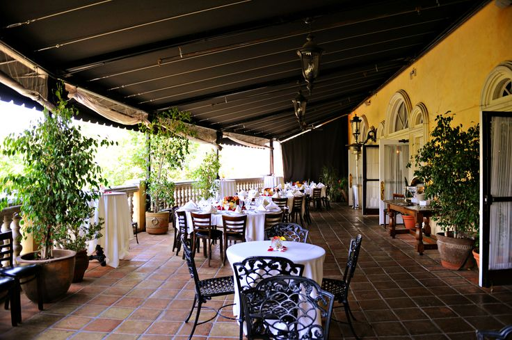 Maggianos Patio Seating At The Grove In La A Beautiful Restaurant Pinterest Patio The O