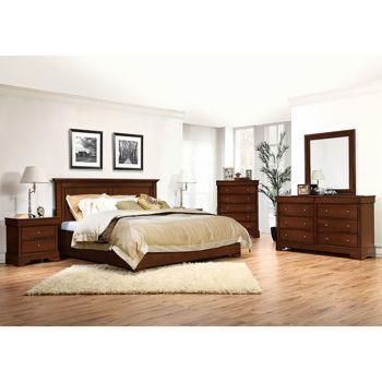 costco arcadia 6 piece king bedroom set home pinterest