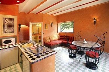 Moroccan kitchen moroccan decor ideas pinterest for Moroccan kitchen ideas