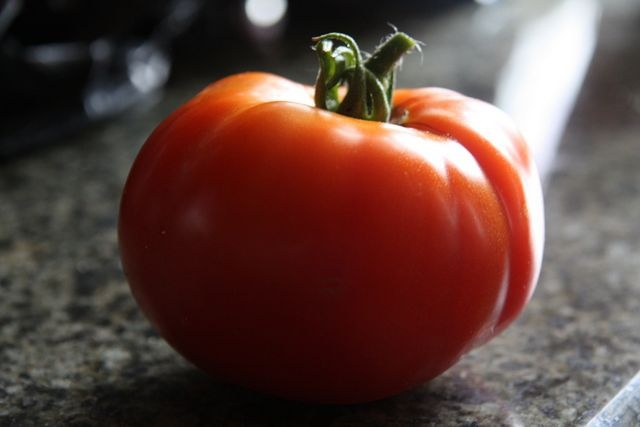 Tomato Brandywine Pink Culinary Couture Pinterest 400 x 300