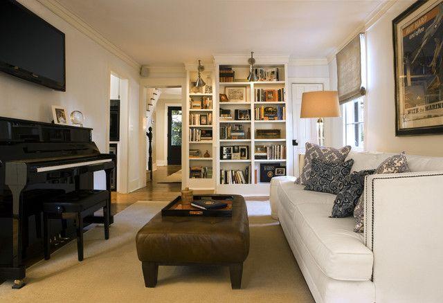 Multi purpose room interior design pinterest for Multi purpose living room ideas