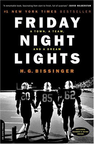 friday night lights essays