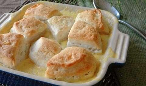 Pot Pie Recipes