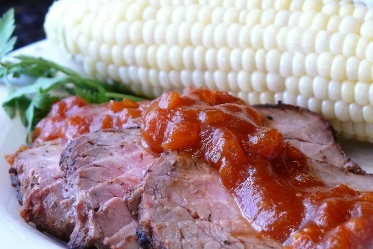 ... sauces rubs georgia peach bbq sauce georgia peach barbecue sauce