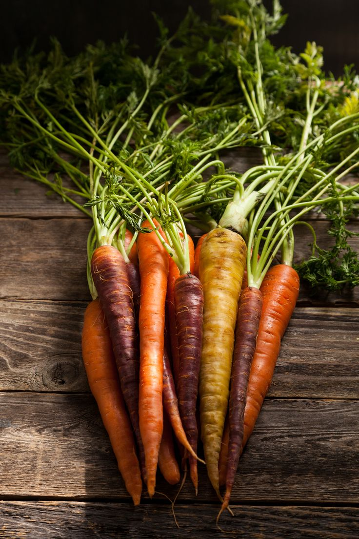 Farmhouse Carrots Recipes — Dishmaps