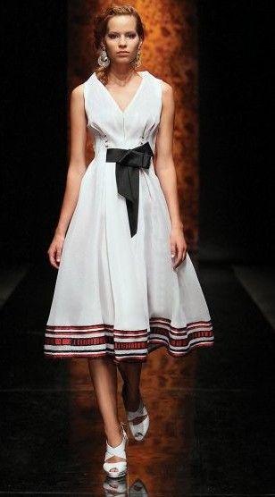 Vestidos brancos para o ano novo – Luxo e Riqueza: Invista nas tendências e arrase no réveillon!