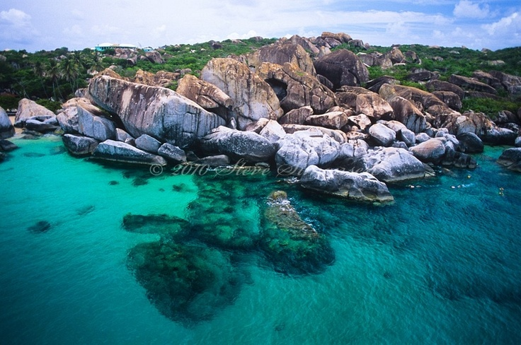 The Baths Virgin Gorda - All You Need to Know Before