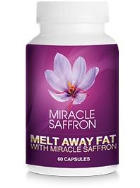Miracle saffron and Garcinia Cambogia diet