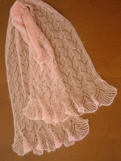 Lace Knitting : lace knitting knitting lace Pinterest