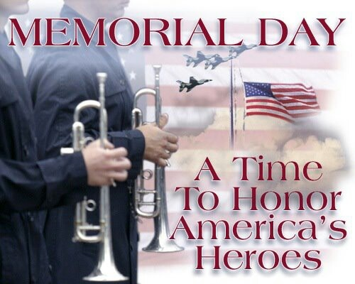 memorial day religious images