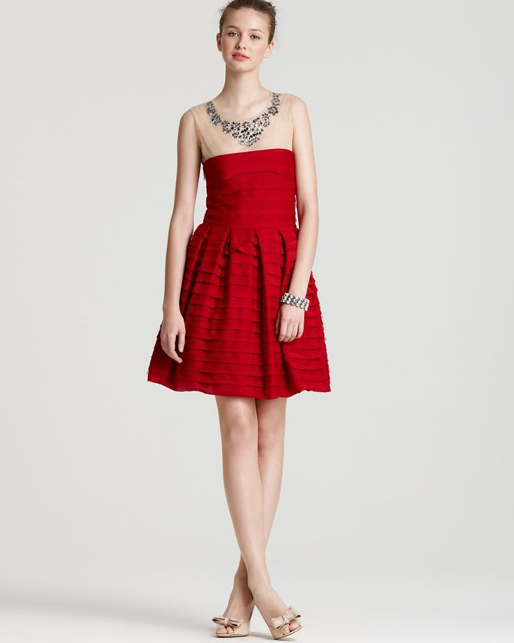 Bcbg plus size dress