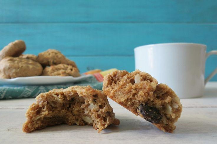Chunky Maple Cinnamon Raisin Nut Butter Recipes — Dishmaps