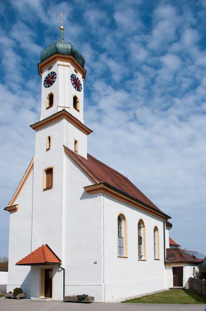 maria carmela Pfaffenhofen an der Ilm(Bavaria)