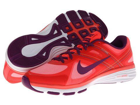Nike Dual Fusion TR 2 Laser Crimson/Venom Green/Photo Blue/Bright