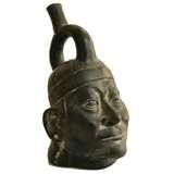 19 - AMAUTA, EL MAESTRO. Sabio del Antiguo Perú, en el se concentraba el saber, historiador, astrónomo, botánico,  difundía las leyes de la vida y la nutrición.