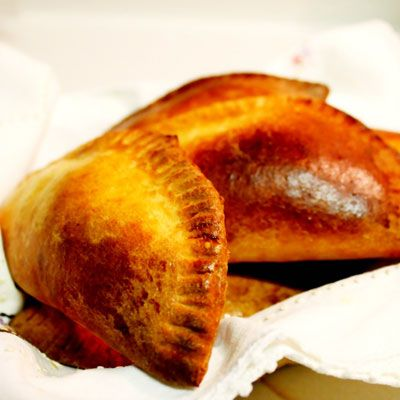 Pumpkin Turnovers (Empanadas de Calabaza) | Recipe
