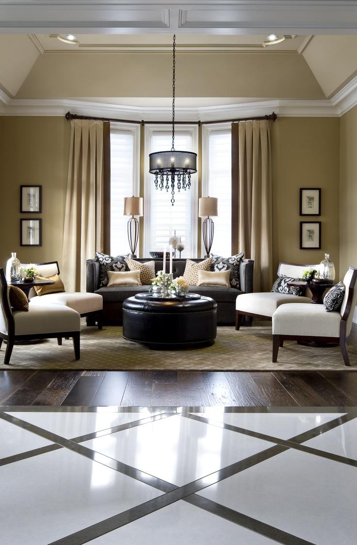 Small Living Room Design Pinterest