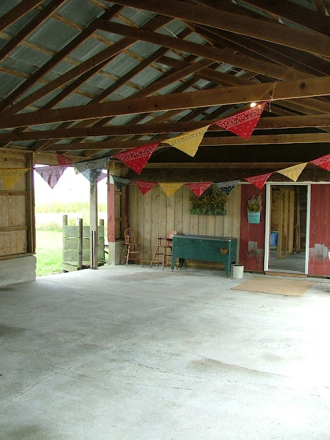 Party In The Barn Parties Celebrations Pinterest
