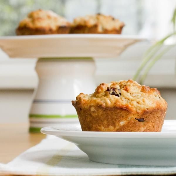More like this: oatmeal muffins , cranberries and oatmeal .