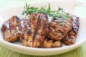 Grilled Balsamic chicken breasts (TNT) 89ff2e307d1fa7722b14d41784998c87