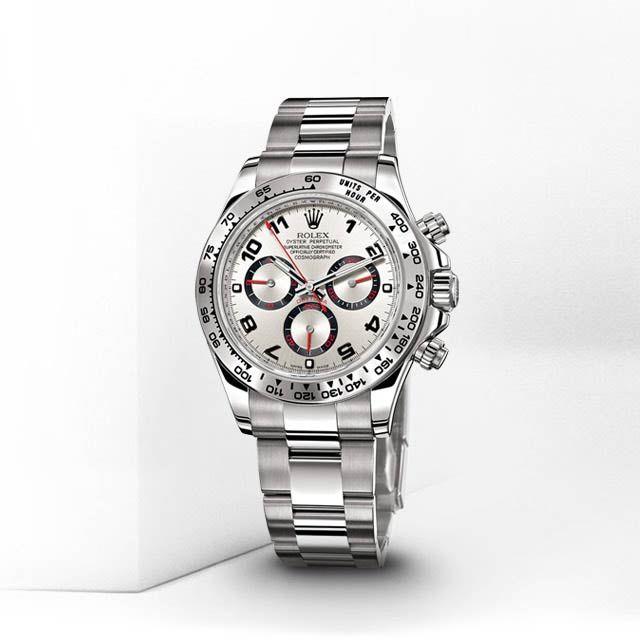 Mens Luxury Watches: Rolex Official Website