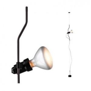 lampadina parentesi flos : Parentesi, Flos, Achille Castiglioni DESIGN # LAMP Pinterest