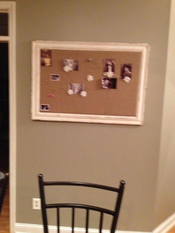 Kitchen bulletin board home pinterest for To do board for kitchen