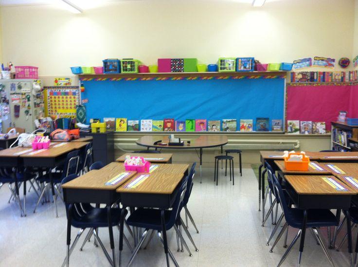 Classroom Setup Ideas For Fifth Grade ~ Th grade classroom set up for ashley pinterest